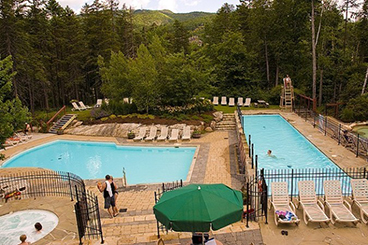View All Tremblant les Eaux Condos