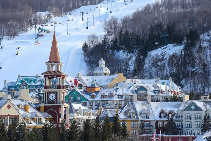 Tremblant Sunstar Photo Gallery