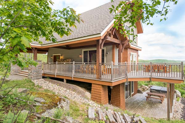 Mont Tremblant Vacation Homes