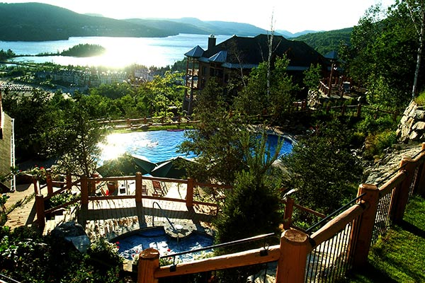 Mont Tremblant Townhomes