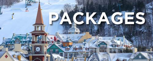 mont tremblant deals & packages